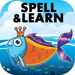 Spell & Learn Waterworld