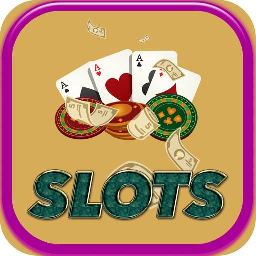 Infinity Way Slots Machine - FREE Las Vegas Game