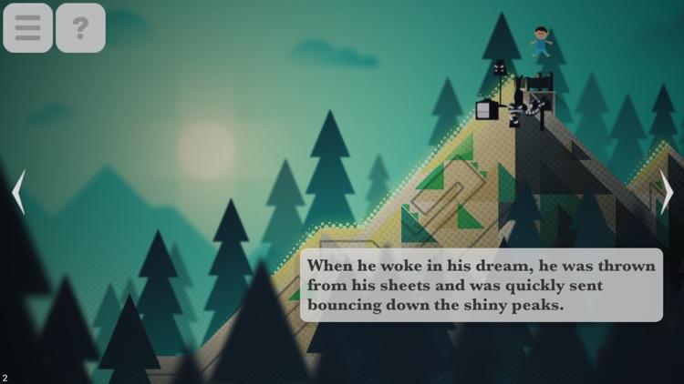 Pillow Mountain