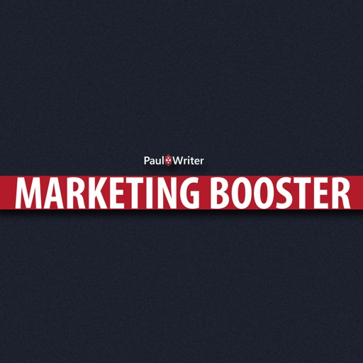Marketing Booster