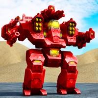 Codes for Mech Robot War 2050 Hack
