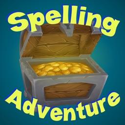 Spelling Adventure - Learn to Spell Kindergarten Words