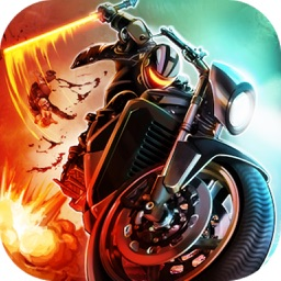 Death Motor traffic rider:Free city csr motorcycle racing games