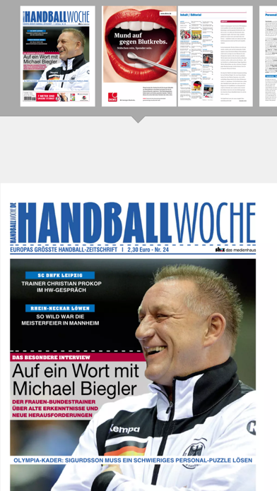 Handballwoche ePaper-1