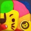 多纳学英语:彩色的世界