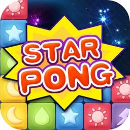 Pop Bear Star Pong