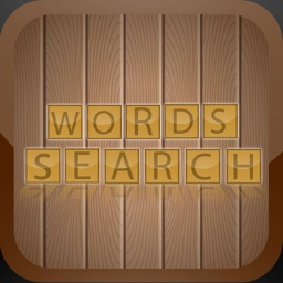 Word Search Unlimited Puzzles AdFree. Improve your Mind Power