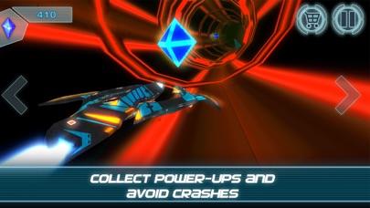 Speed Tube Racing 3D screenshot three
