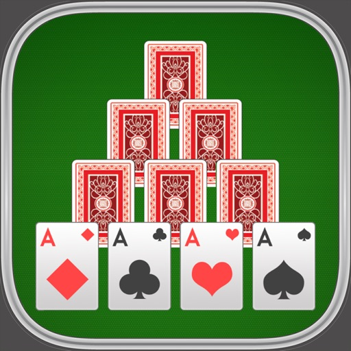 Pyramid Solitaire »