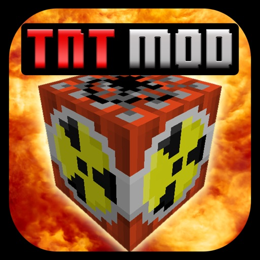 TNT MOD FREE for Minecraft Game PC Edition - Pocket Guide