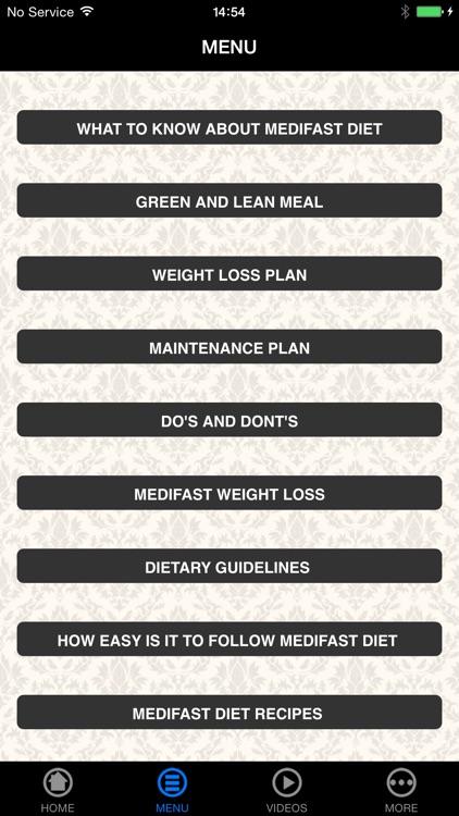 Best Medifast Diet Made Easy Guide & Tips For Beginners screenshot-3