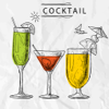 sathish bc - Cocktail Party Recipes - Limited Edition artwork