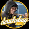 DBOS Clothing AB - Douchebag the Game artwork