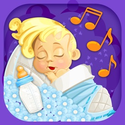 Baby Lullabies & Nursery Rhymes – Sweet Lullaby Music And White Noise Sounds For Bed.time