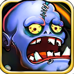 Zombie Storm -Cowboy Zombie Free Games