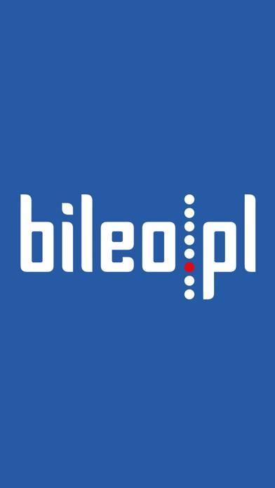 BILEO.PL screenshot one