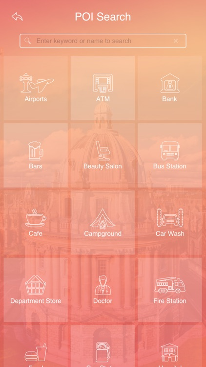 Oxford Tourism Guide screenshot-4