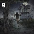 密室逃脱游戏 - 世界上最恐怖的鬼屋4 icon