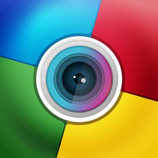 Camera Combine icon