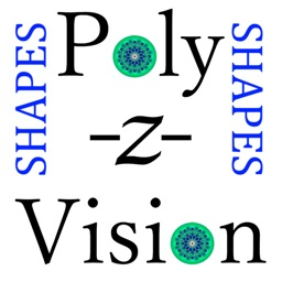 Poly-z-Vision - Shapes: Geometry and Iteration
