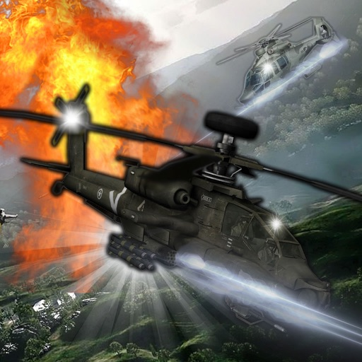 Amazing Fast Copter - Best Helicopter Game icon