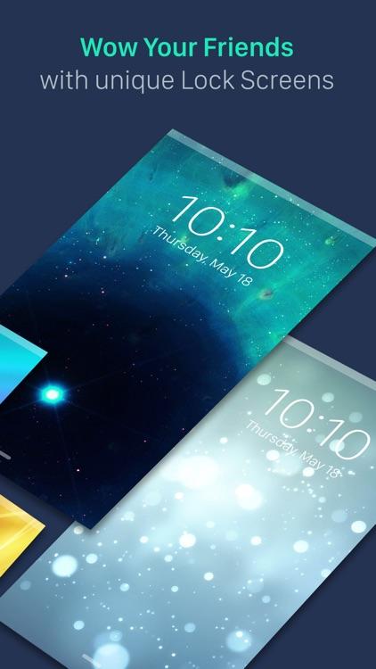 Glow Backgrounds & Wallpapers ™ screenshot-4