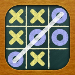 Tic Tac Toe Free HD