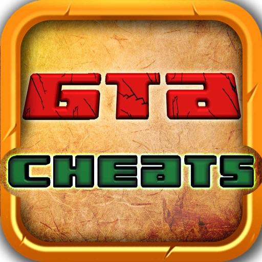 Cheats for GTA - for all Grand Theft Auto Games,GTA 5,GTA V,San