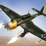 小小 战机 冲突 - 全民 打 飞机 火线 射击 操作 3D 游戏 免费 版