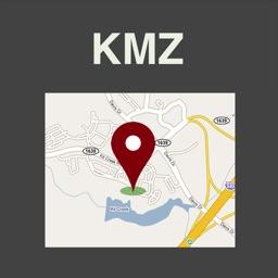 Kmz Viewer-Kmz Converter(Two in one) app