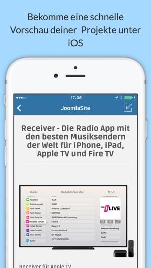 MAMP Viewer im App Store