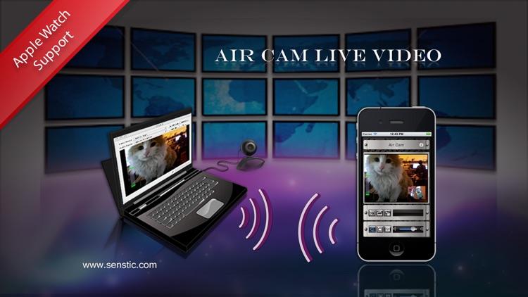 Air Cam Live Video (Lite)