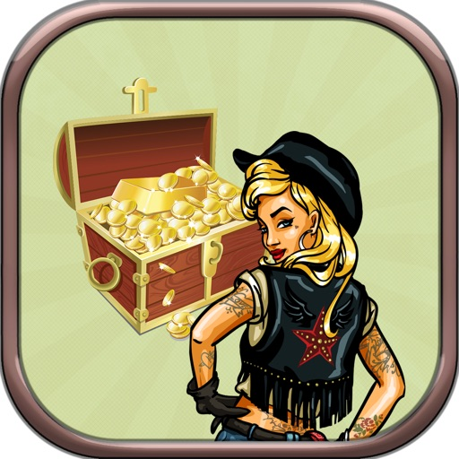 Texas Casino House of Coins - Play Free Lucky icon