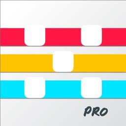 App Shelves Pro for iPhone 6, 6s, 6 Plus, 6s Plus