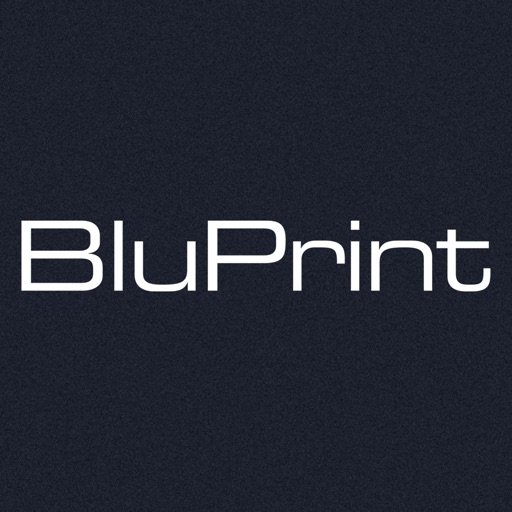 BluPrint Magazine