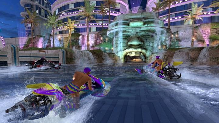 Riptide GP: Renegade Screenshots