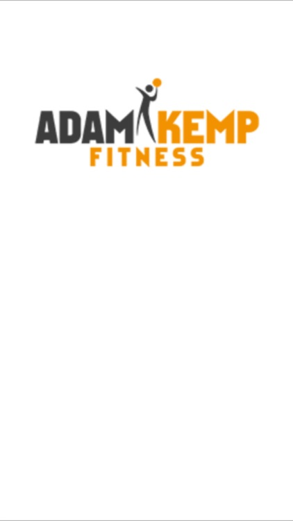 Adam Kemp Fitness screenshot-0