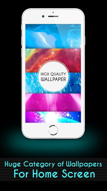 Glow Wallpaper & Background HD