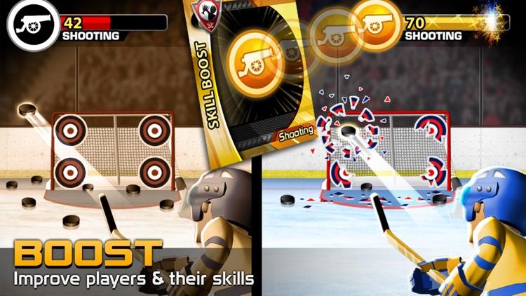 Big Win Hockey screenshot-4