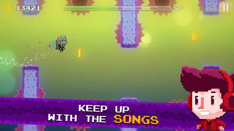 Beat Rush screenshot-3