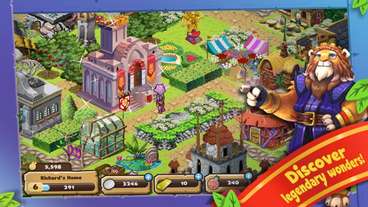 Brightwood Adventures screenshot-4