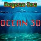 Ocean 3D Aegean Sea icon