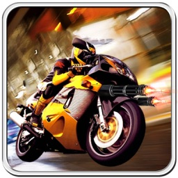 Moto Racing: Speed Game