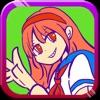 女子高生vsゾンビ - iPhoneアプリ