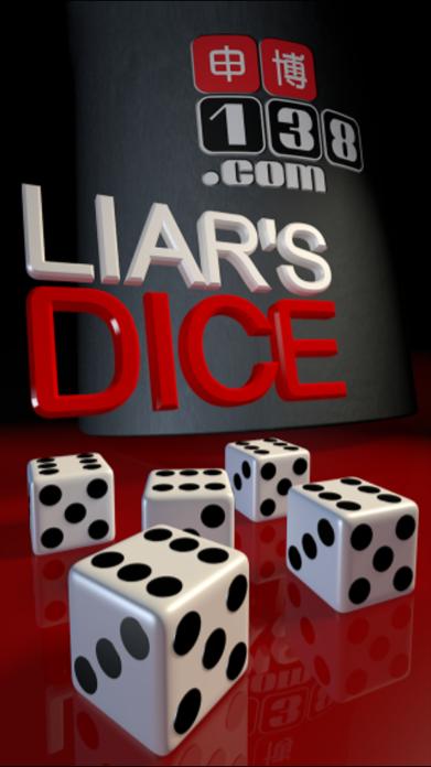 138 Liar's Dice Screenshot