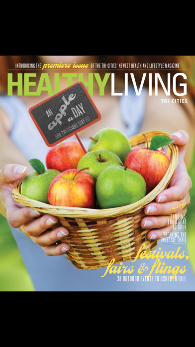 Healthy Living Tri-Cities