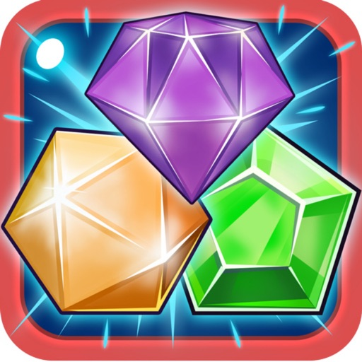 Gems Adventure Journey icon