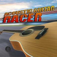 Activities of Acoustic Guitar Racer