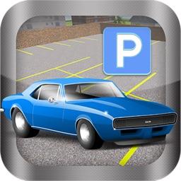 Ultimate Parking 3D