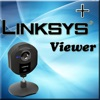 Linksys+ Viewer - iPhoneアプリ